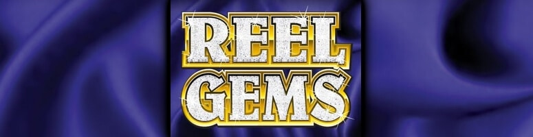Reel Gems - slot från Microgaming