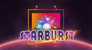 Starburst-turnering hos Maria Casino